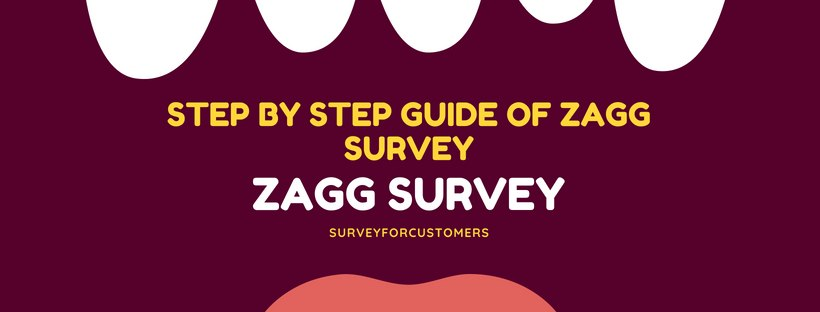 Zagg Survey: Rules