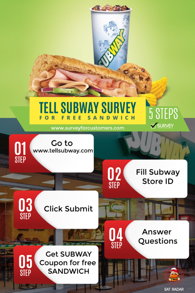 Survey-for-customers-subway