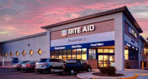Riteaid survey