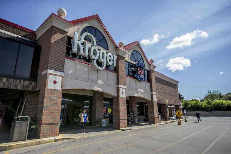Kroger Feedback Survey Feedback