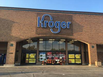 kroger customer satisfaction survey feedback