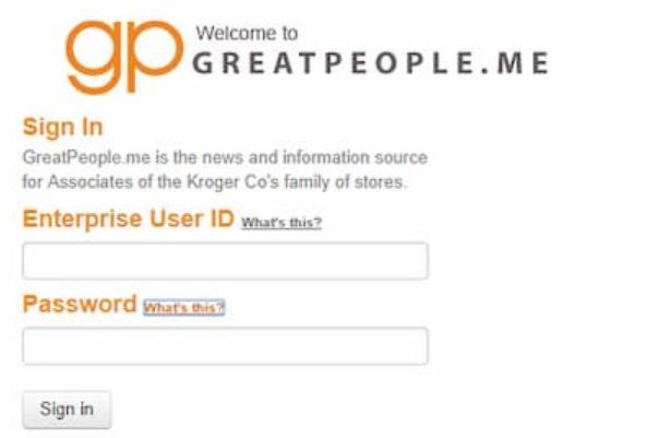 greatpeople.me login