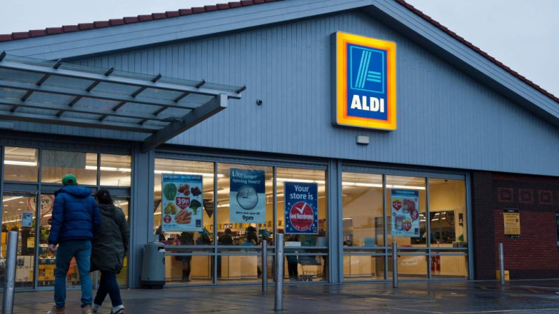 Tell Aldi UK Survey